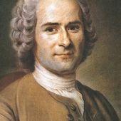 2 juillet 1778 : mort de Jean-Jacques Rousseau, à Ermenonville