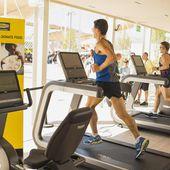 Record mondiale corsa su tapis roulant - Sport