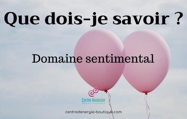 Guidance sentimentale intemporelle