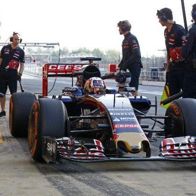 Toro Rosso cierra las puertas a Pierre.