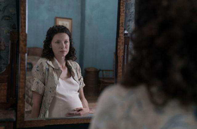 Critiques Séries : Outlander. Saison 3. Episode 1.