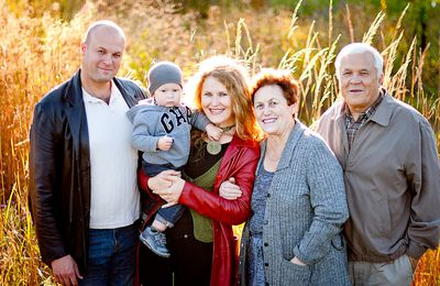 Family Photography Milwaukee: