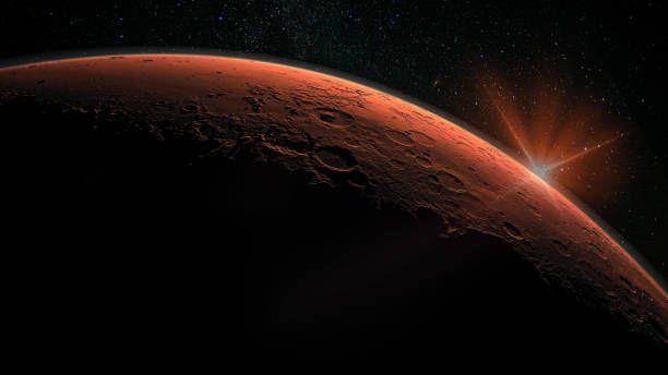 A quoi faut-il s'attendre avec l'arrivée de la planète Mars en Taureau, le 7 Janvier 2021?