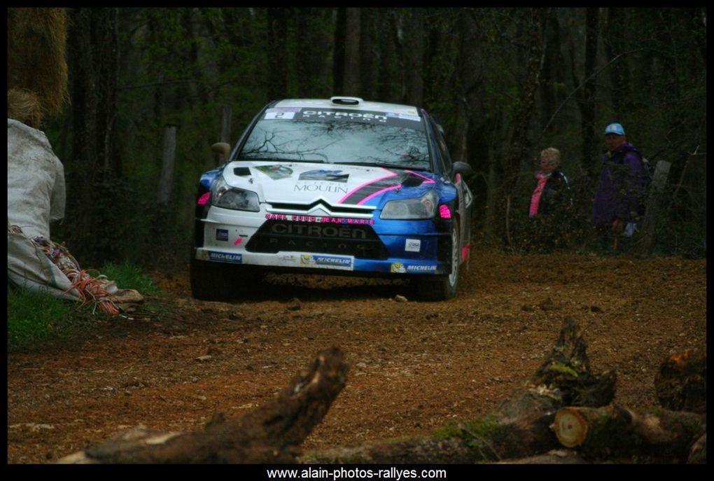 Rallye Terre des Causses 2016