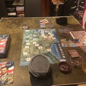 Lincoln - Worthington Games - update 5 games ! - On Joue !