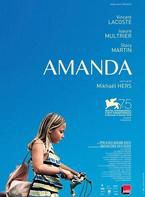 Amanda - Mikhaël Hers