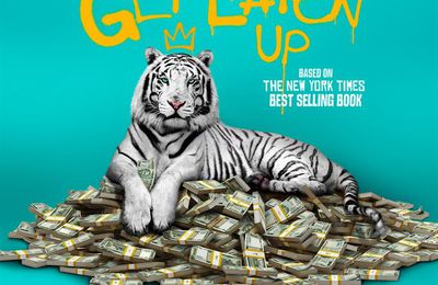 LE TIGRE BLANC (The white tiger)