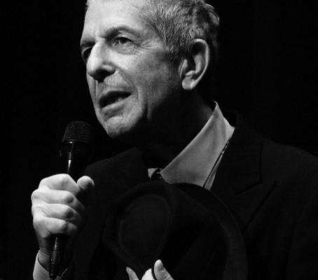 Leonard Cohen : parce que telle était sa volonté