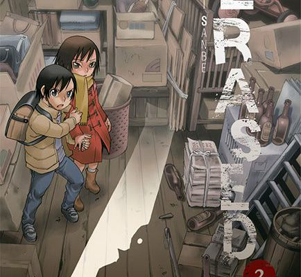 Erased, Volume 2