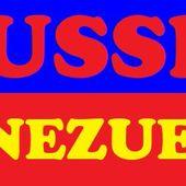 MADURO à Moscou : POUTINE dénonce les tentatives de déstabiliser le VENEZUELA - Commun COMMUNE [le blog d'El Diablo]