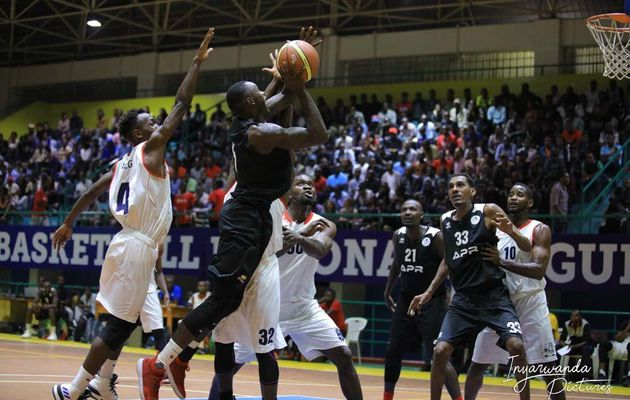 BK Basketball League : l'IPRC Huye vient à bout du BBC Rusizi, Hope Butera voit double !
