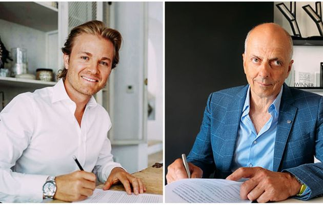 Environment - Nico Rosberg, New Ambassador for Sunreef Yachts Catamarans