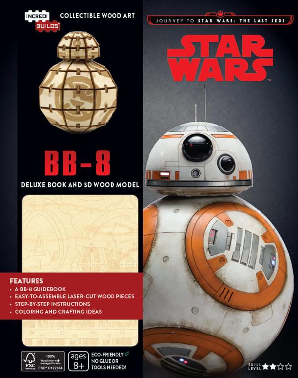 SDCC2017 : Les Prochains Livres Star Wars