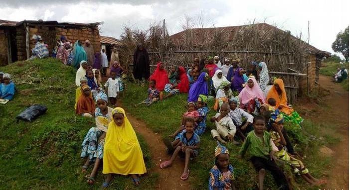 Le calvaire des réfugiés au Cameroun
