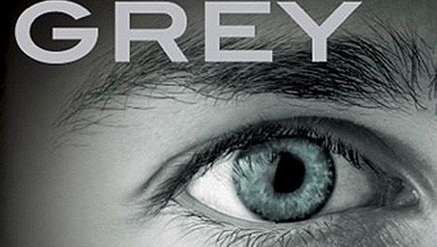Book : Fifty Shades of Grey as Told by Christian