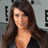 El nombre de la hija de Kim Kardashian genera bromas