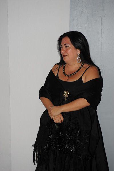 Merci beaucoup à Betsabée Romero pour l'autorisation de publier son travail et photos. Thank you very much in Betsabée Romero for l' authorization to publish its work and photographs.