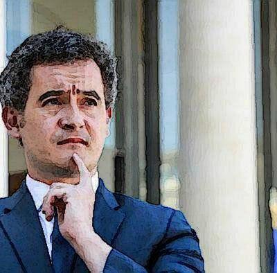 Gérald Darmanin, cible des hypocrisies ambiantes