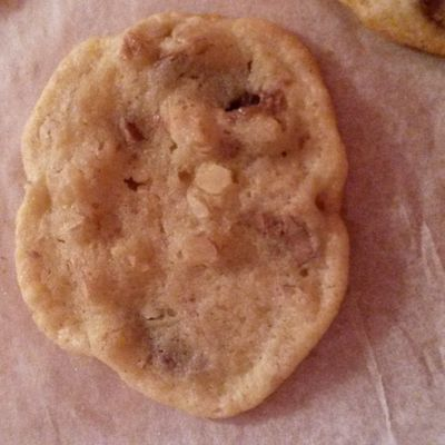 Cookies extras façon Subway