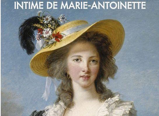 Madame de Polignac, intime de Marie-Antoinette
