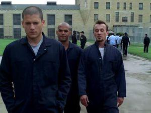 [A chaque choix on parie contre le sort] Prison Break - Saison 1