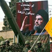 Analyse: missiles pour le Hezbollah, raison de la présumée attaque israélienne?