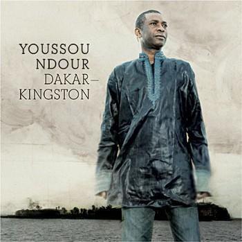 YOUSSOU N'DOUR-DAKAR KINGSTON-2010