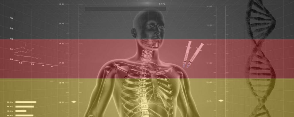 """#Allemagne : sur dix autopsies, cinq décès seraient """"très probablement"""" liés aux #vaccins"""