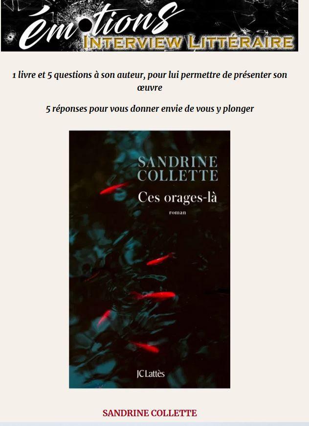 Un livre  5 questions