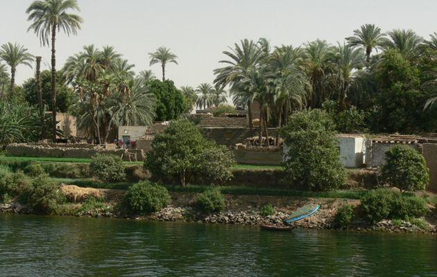 Album - Egypte-du-Sud