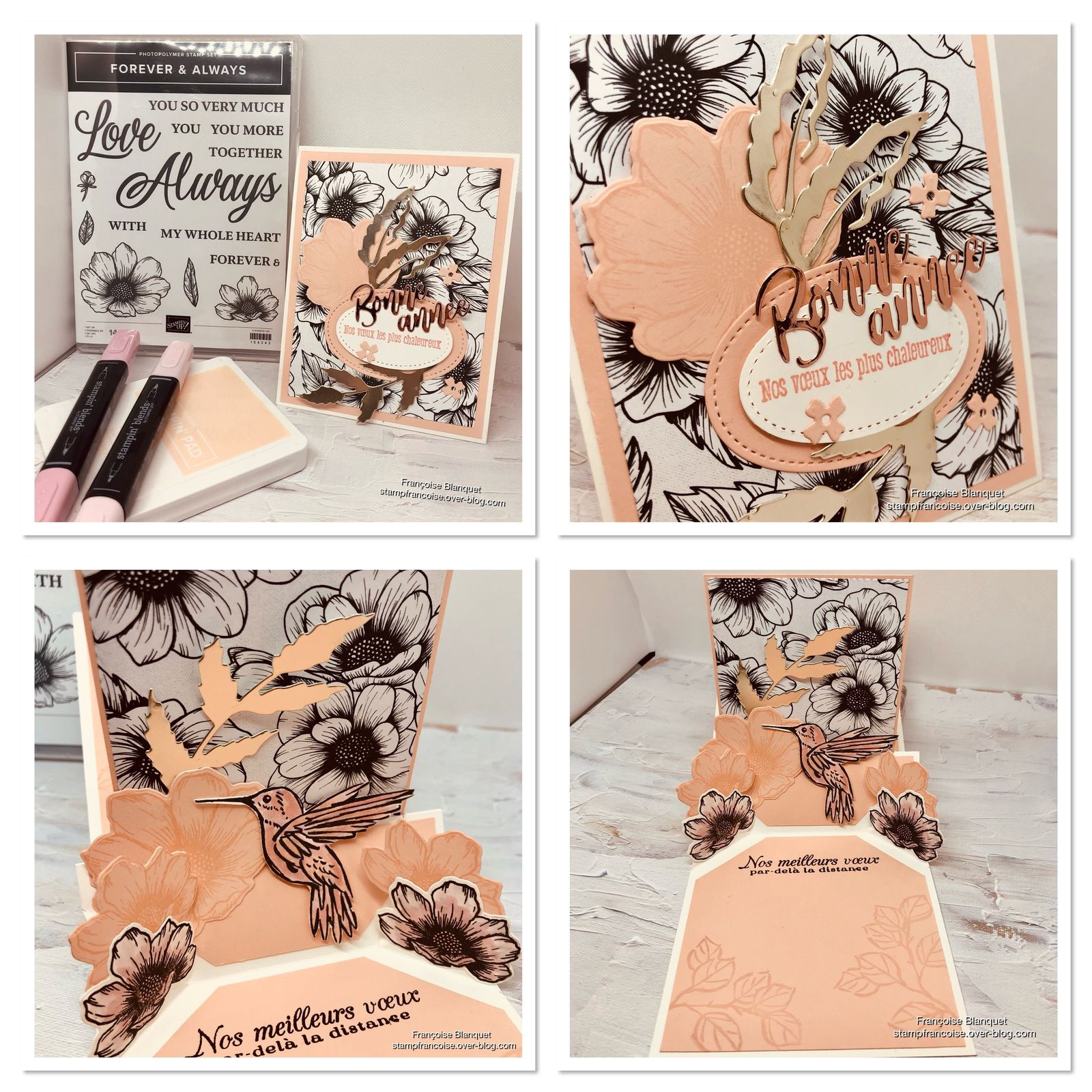 Stampin'Up! , atelier , gratuit , démonstration , porte ouverte , brocante , liquidation stampin'up