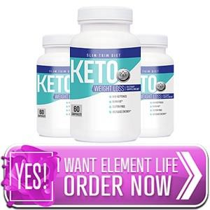 Element Life Keto - Diet Pills , Reviews , Benefits & Buy