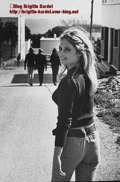 Brigitte Bardot en photos... For ever...