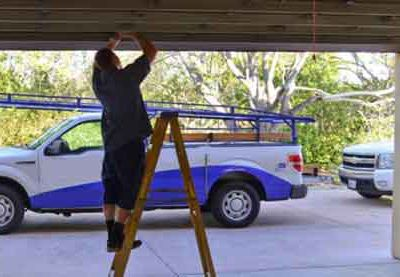 Enhance Curb Appeal to Your Home from Your Garage