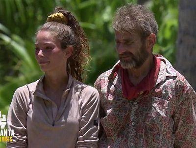 """N° 2077 ) Un épisode vraiment spécial de """"Koh-Lanta, les 4 Terres"""" que les téléspectateurs de TF1 ont pu regarder le 6 no"""