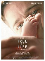 THE TREE OF LIFE - Brad Pitt – Sean Penn – Jessica Chastain