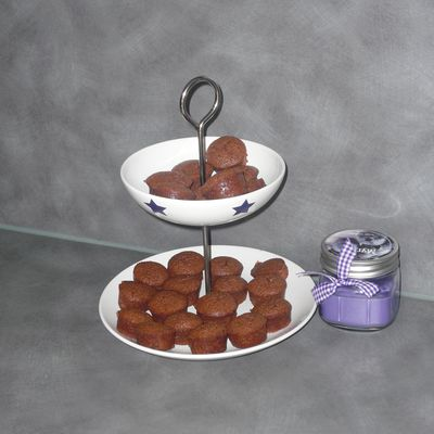 moelleux choco cannelle