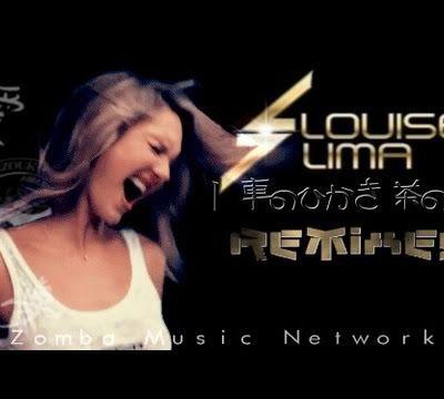 LOUISE LIMA: I found you, Zouk Rmx by Malak