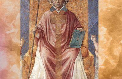 1 Giugno: San Fortunato di Spoleto, Sacerdote - Preghiera e vita