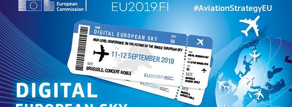 EU Aviation Stakeholders sign joint Declaration on the Future of the Single European Sky