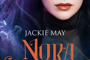 Nora Jacobs tome 1 : Démasquée de Jackie May