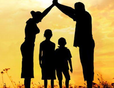 Le bon comportement envers les parents