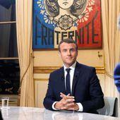 """"""" Le modèle unique de """"celui qui a réussi"""", déduit du schéma proposé par le président Macron, n'a guère de pertinence """""""