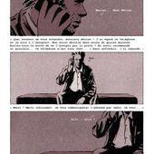 Au Vent mauvais - Par Rascal & Thierry Murat - Futuropolis - Actua BD: l'actualité de la bande dessinée