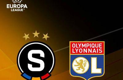 Sparta Prague / Lyon : Sur quelles chaînes suivre la rencontre jeudi ?