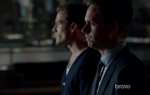 Critiques Séries : Suits. Saison 3. Episode 14. Heartburn.