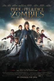 Orgueil et préjugés et zombies  ( Pride and prejudice and zombies )