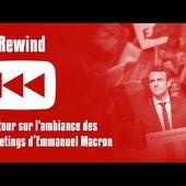Emmanuel MACRON, candidat de la manipulation - Les écrits d'un poète français