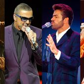 7 times George Michael blew us away with phenomenal cover songs