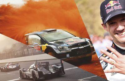[Infos TV] Auto - Le dénouement des saisons de WRC et de WEC à vivre cette semaine sur la chaîne L'Équipe !